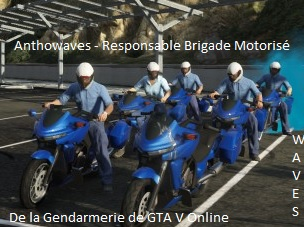 la brigade motoris gendarmerie r le play ev nement gta online. Black Bedroom Furniture Sets. Home Design Ideas